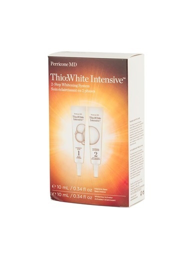 Perricone MD  Thio: White Intensive 2X10Ml Renksiz